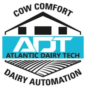 Atlantic Dairy Tech logo